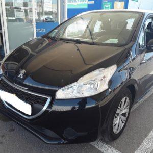 Peugeot 208 1.2 VTi Active - DSA Auto