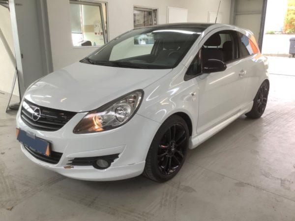 Opel Corsa 1.2 Edition - DSA Auto