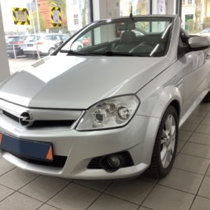 Opel Tigra 1.8 Sport - DSA Auto