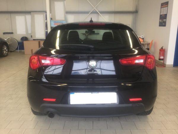 Alfa Romeo Giulietta 1.4 Turbo Super - DSA Auto