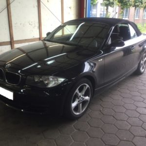 BMW 1er 118i cabriolet - DSA Auto