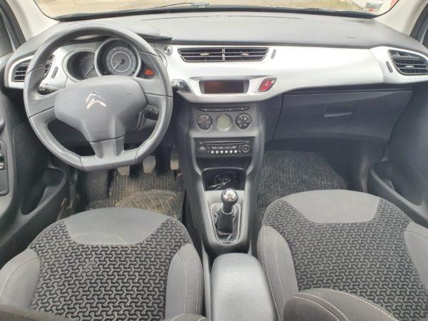 Citroën C3 1.4 VTi Confort - DSA Auto