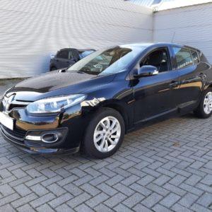 Renault Megane 1.5 dCi Limited - DSA Auto